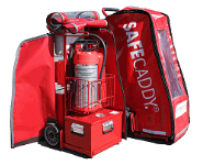 Safecaddy